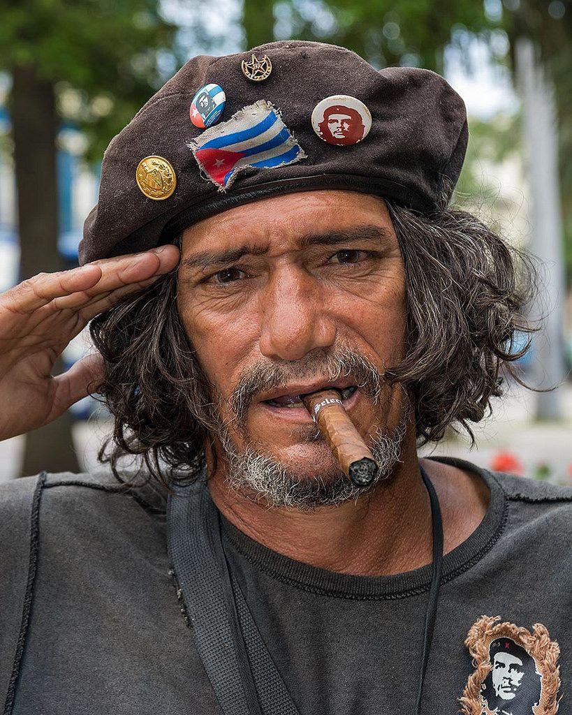 разных кубинские мужчины фото отличии других племен