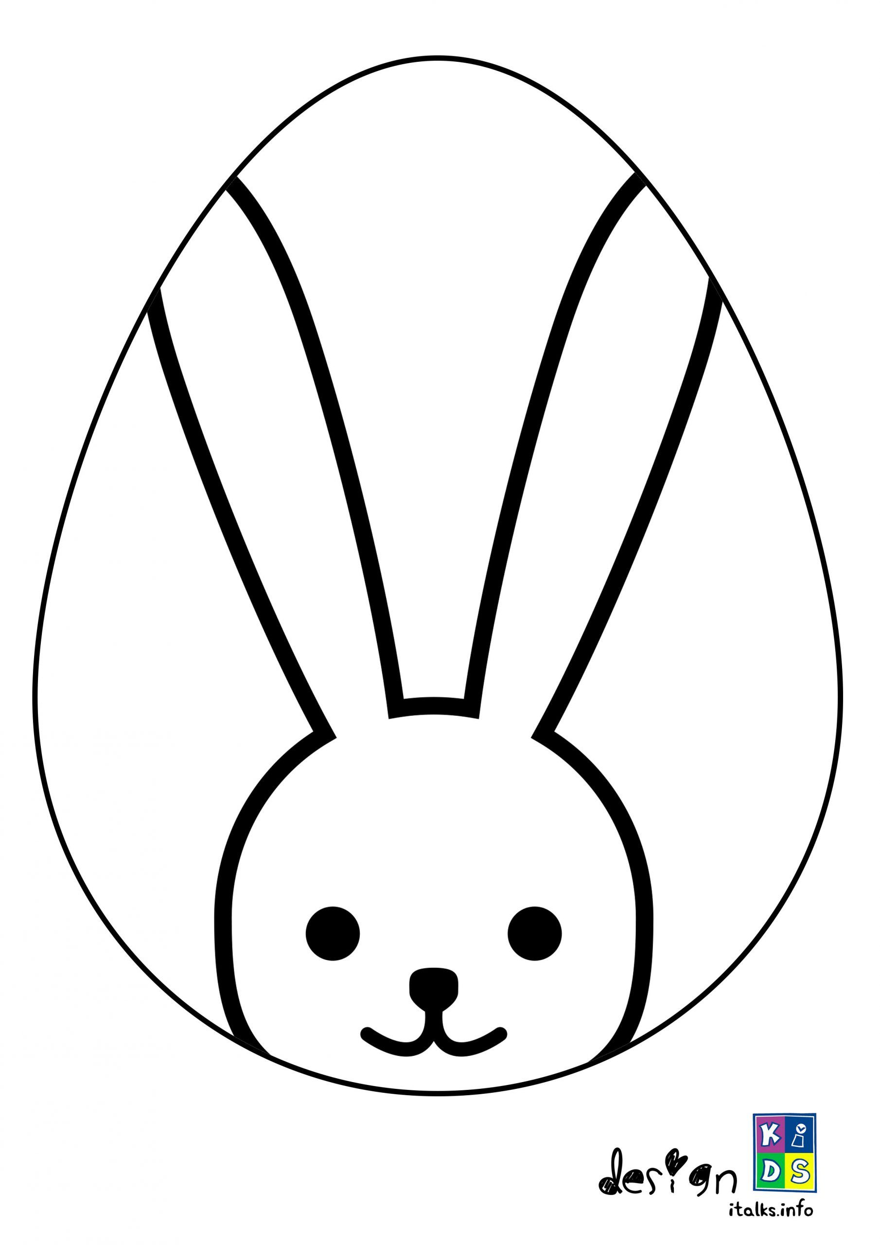 Pin By Sofia Ba On Pasxa Bunny Coloring Pages Coloring Pages Free Coloring Pages