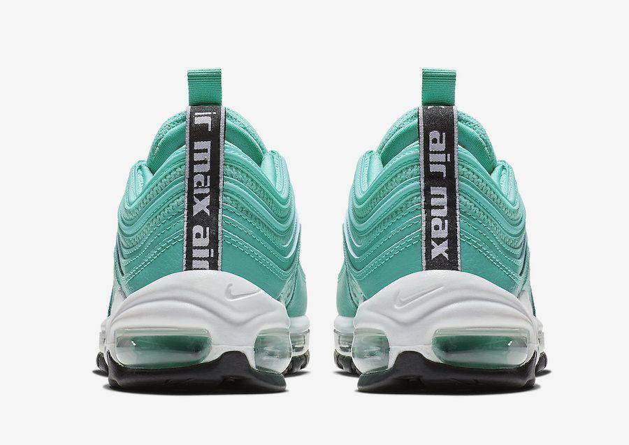 Nike Air Max 97 Hyper Jade AR7621 300 Release Date