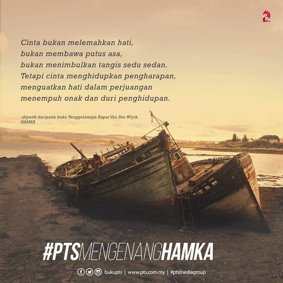 Quote Hamka Life Quotes Inspirational Words Quotes