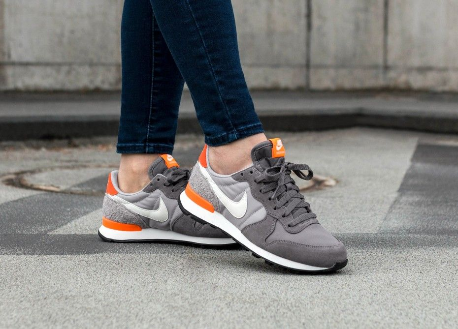 Nike, Nike internationalist, Nike air max