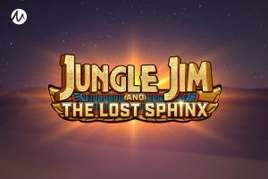Spiele Jungle Jim And The Lost Sphinx - Video Slots Online