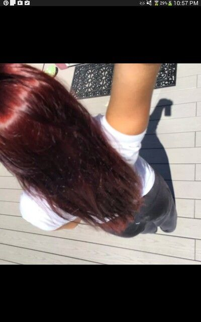 Best Of Box Hair Dye Colors