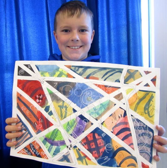 Art Teacher Blog - Georgetown Elementary Art Blog