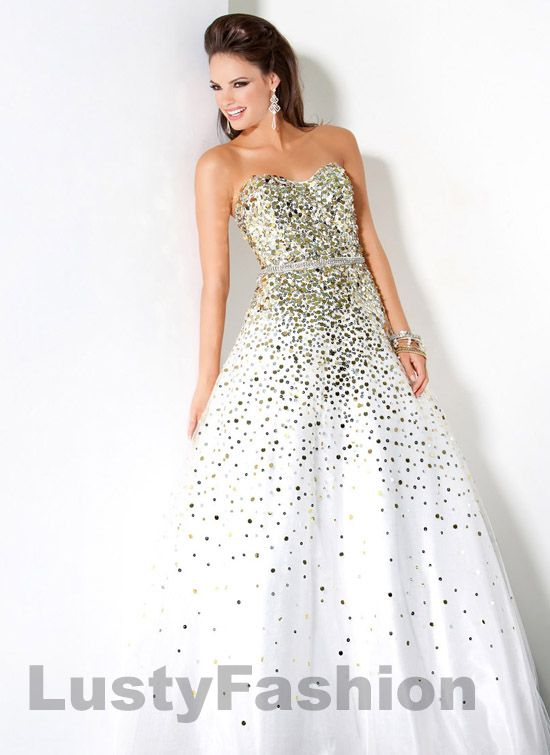 Exelent Awesome Prom Dress Inspiration - Dress Ideas For Prom ...