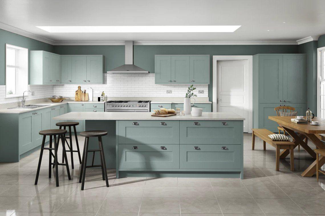 Ausgezeichnet Beste Kücheneinheiten Designs Fotos - Ideen Für Die ...
