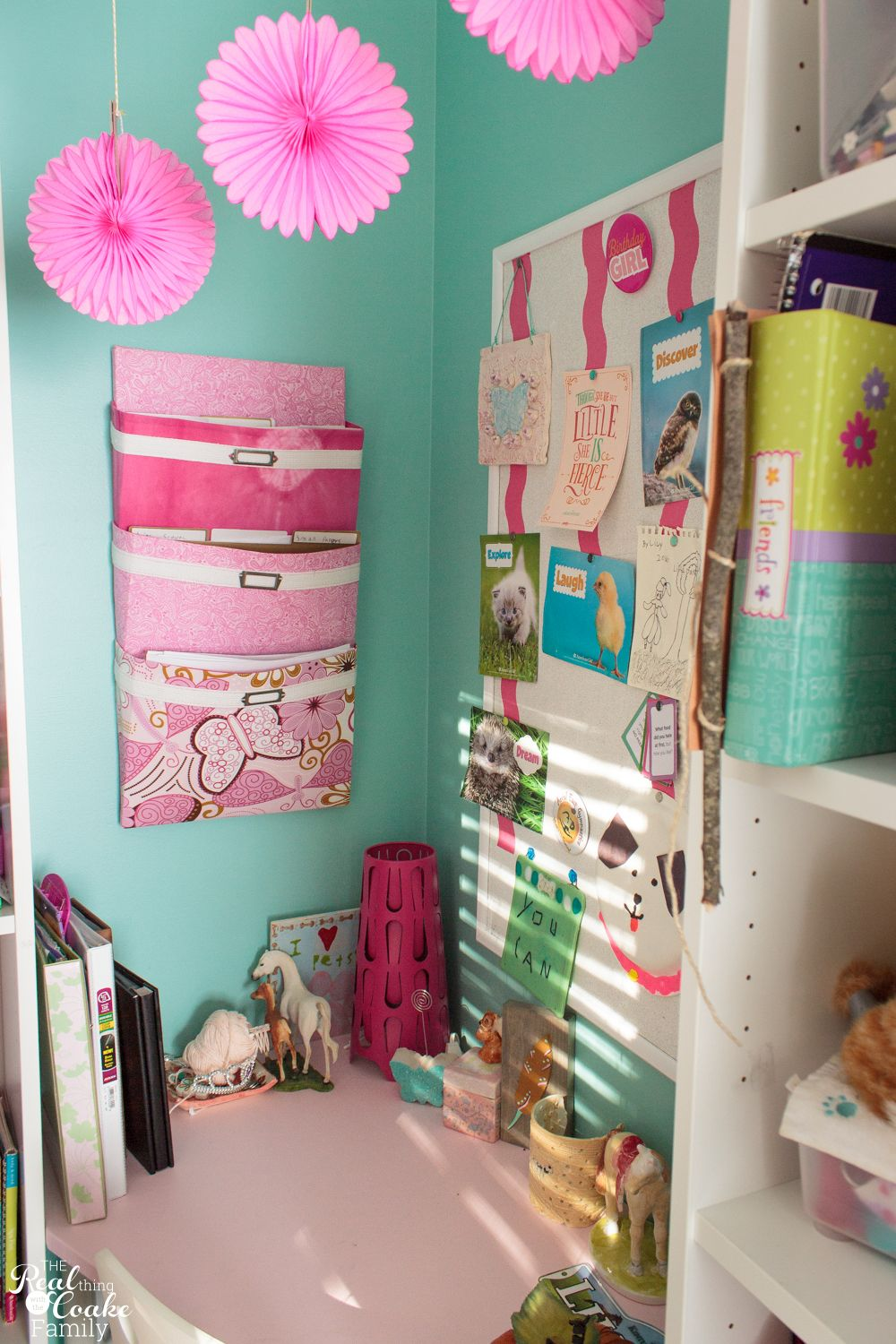 Cute bedroom ideas for tween girls house kid 39 s room - Cute bedroom ideas for tweens ...