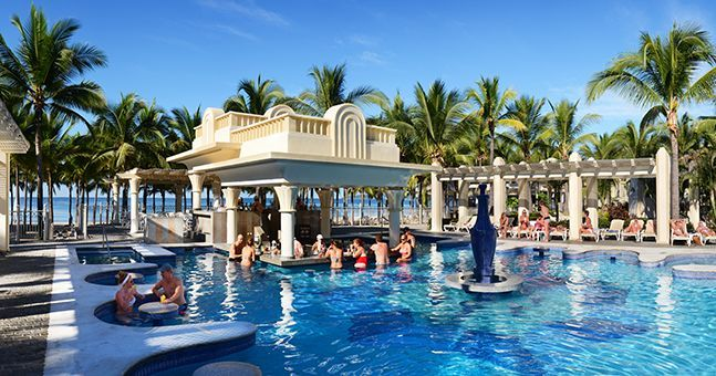 Riu Vallarta Riu Jalisco Hotel Riu Mexico Vacation Vacation Trips