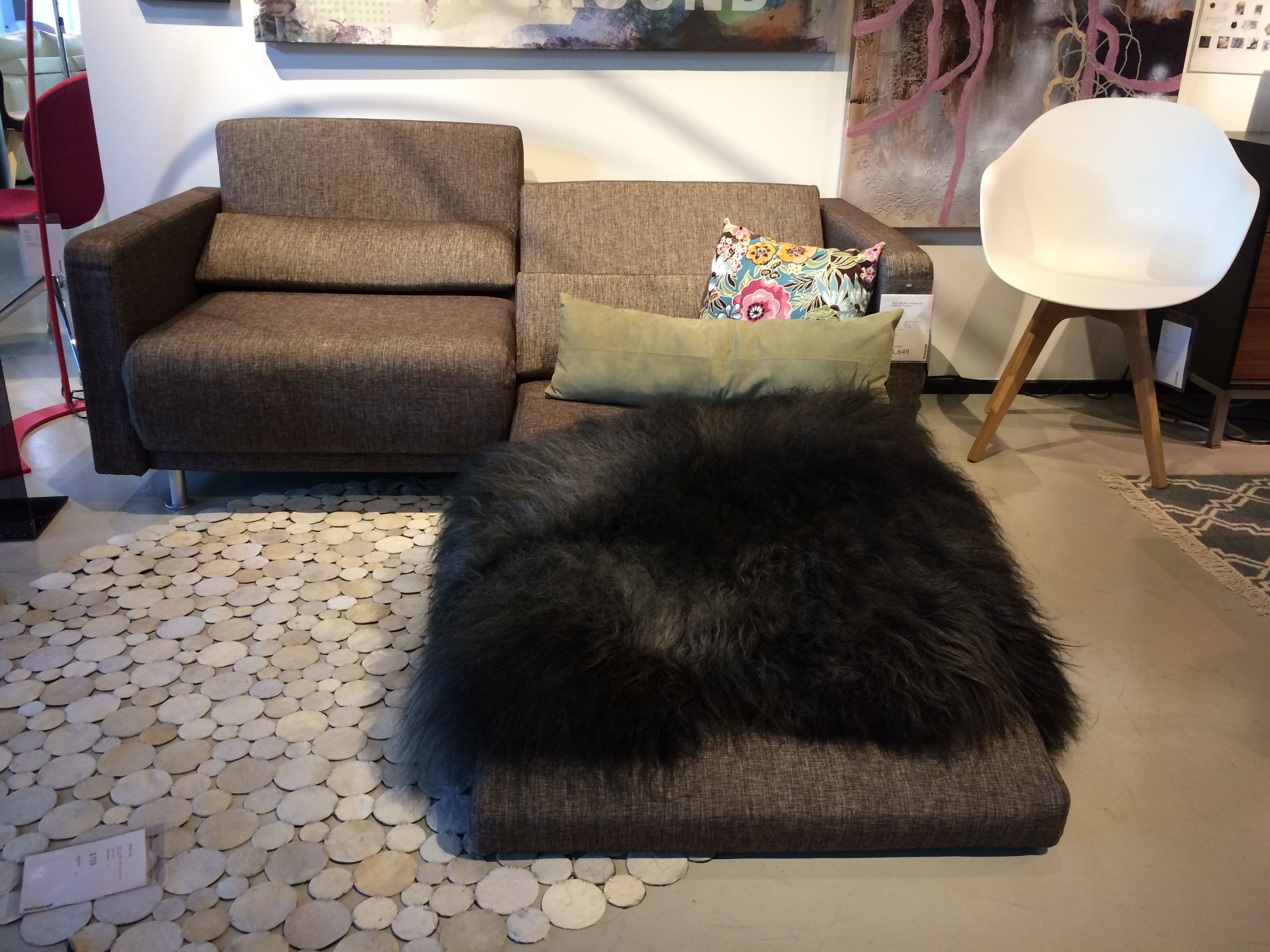 e relax on our melo sofa with reclining and sleeping function boconcept with sofa relax