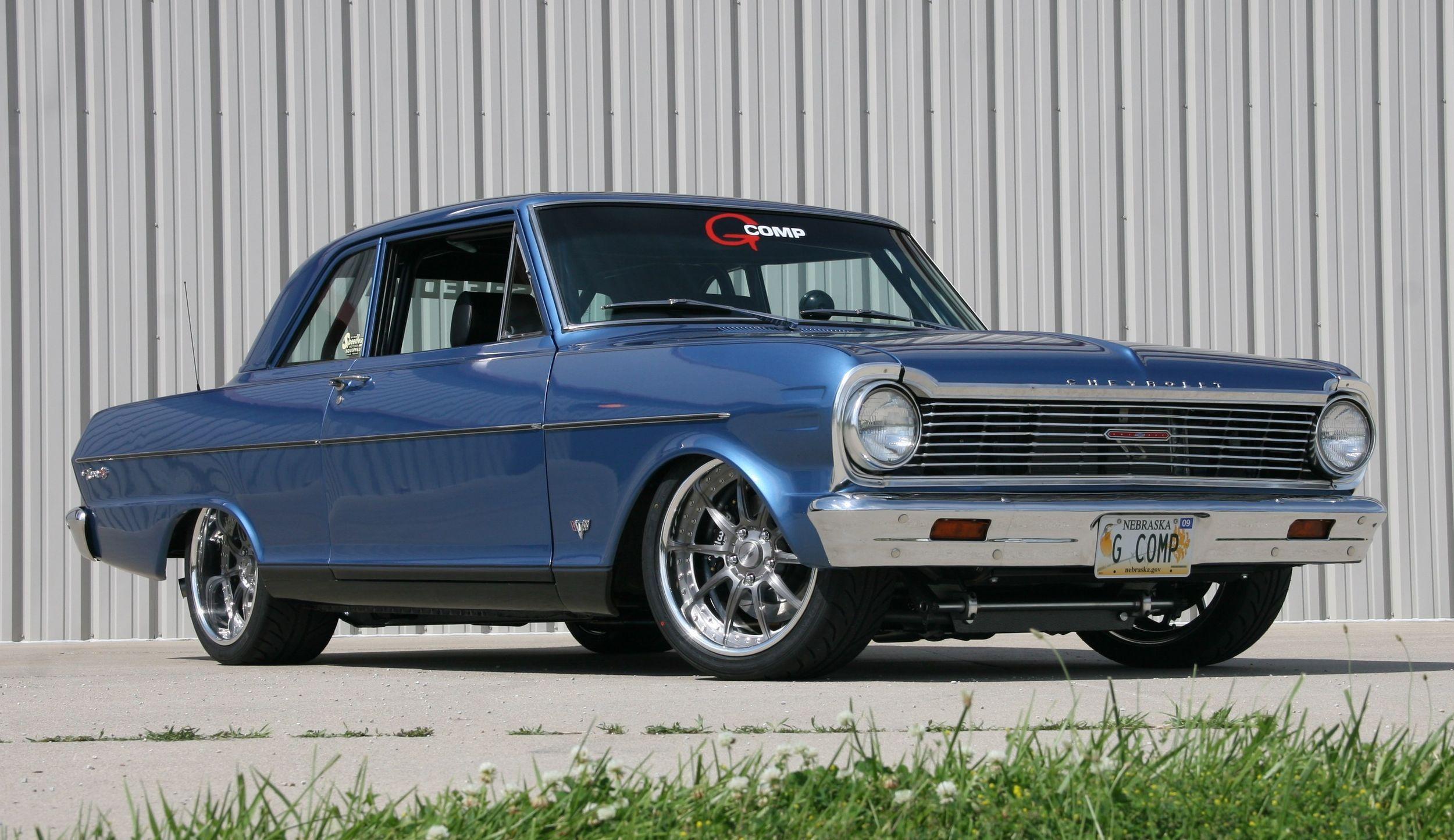1965 chevy ii nova ss favorite cars american muscle pinterest - Custom Chevy Nova Http Www Musclecardefinition Com