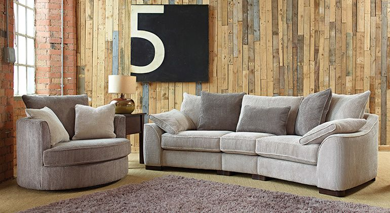 Inspirational Sophie Sofa Picture - Amazing 4 cushion sofa Contemporary