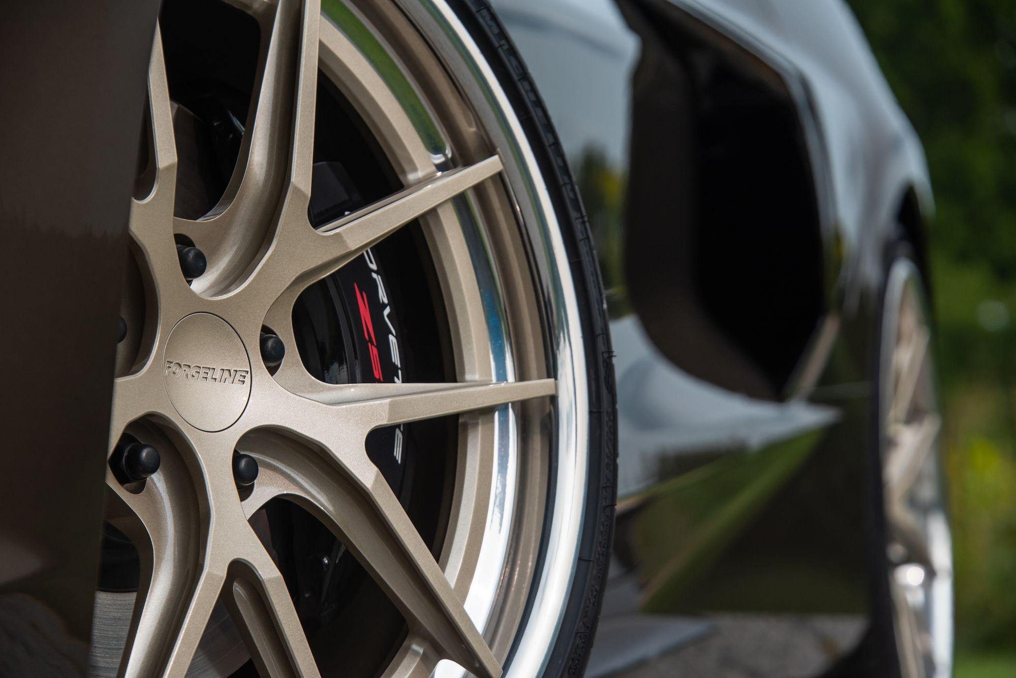 Pin on C8 Corvette