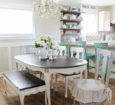 Refinished French Furniture Round Up