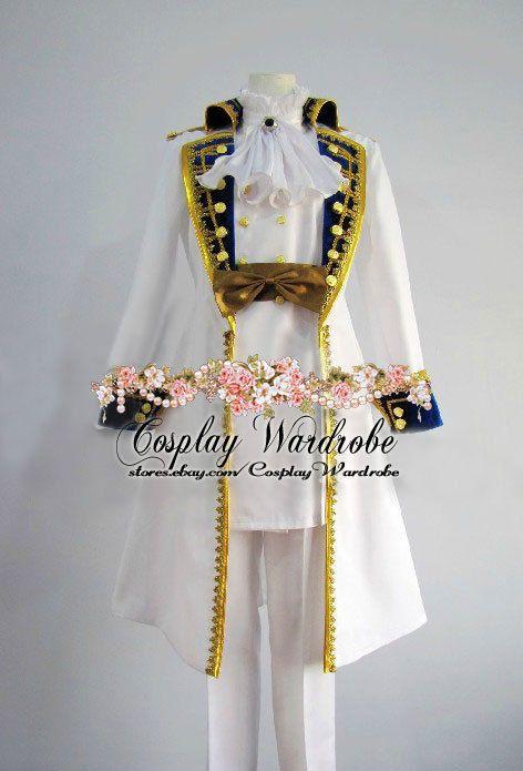 Axis Powers Hetalia Aph Austria Military Cosplay Costume Cosplay Costumes Cosplay Costumes