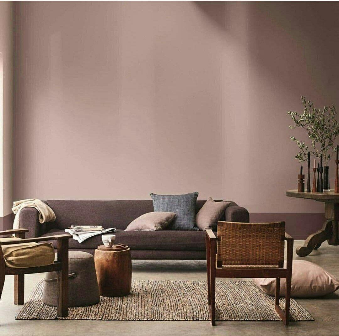heart wood kleur 2018 flexa farbe des jahres 2018 heart wood wandfarbe wohnzimmer en. Black Bedroom Furniture Sets. Home Design Ideas