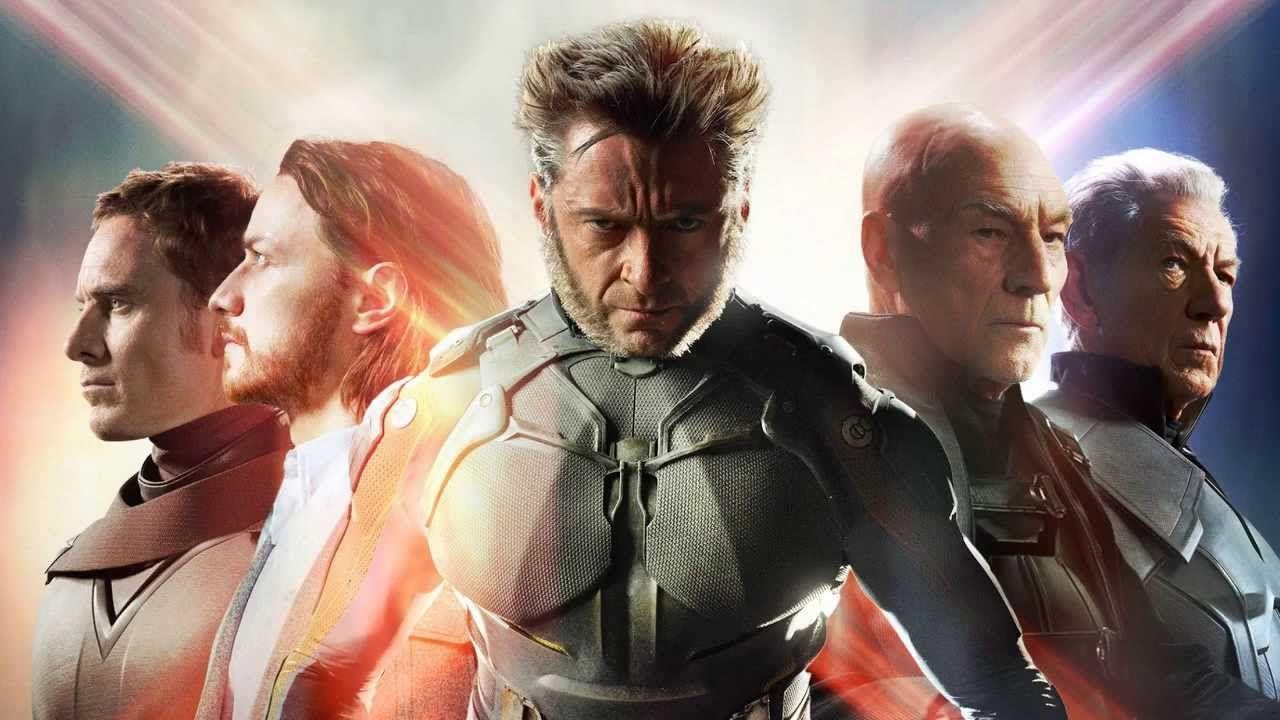 Putlocker Watch X Men Days Of Future Past Movie Streaming Onlin