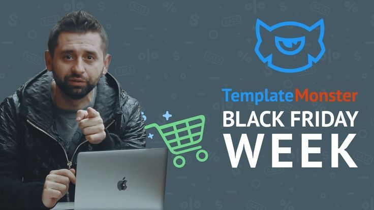 Save 50% OFF on Any Website Template You Want - http://www.templatemonster.com/