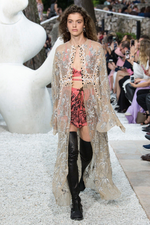 35415ed00ac2 Круизная коллекция Louis Vuitton 2019 Последние Модные Тенденции, Новая  Мода, Подиумная Мода, Женская