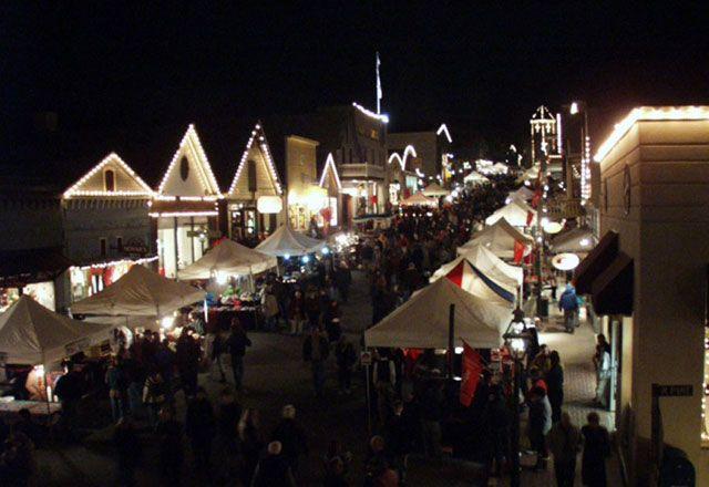 Nevada City Victorian Christmas 2020 Victorian Christmas