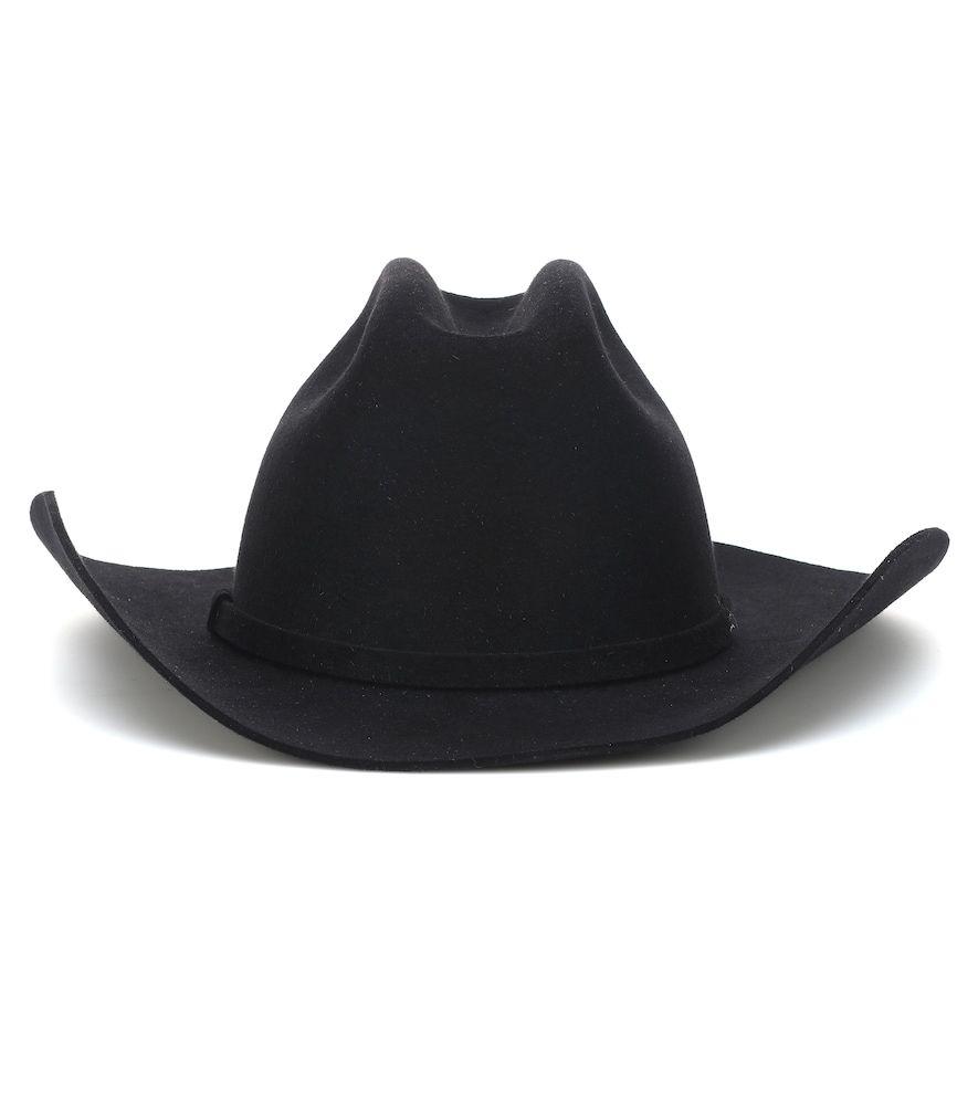 9cf7966e Rabbit felt fedora | Products in 2019 | Winter sweaters, Cowboy hats ...