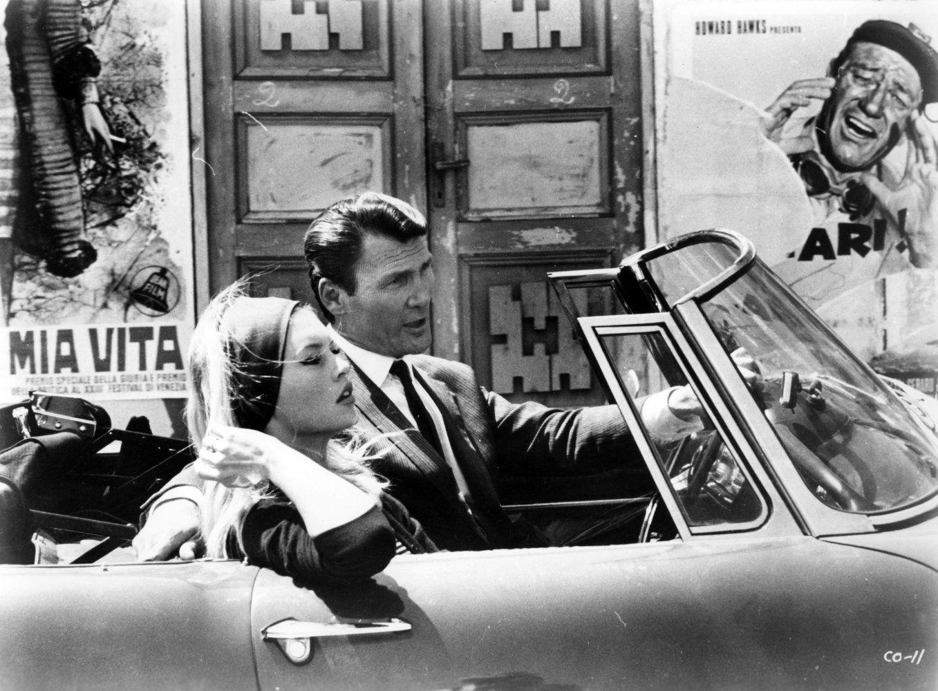 Jack Palance Filmes Complete brigitte bardot and jack palance in le mépris (1963) | [][]window