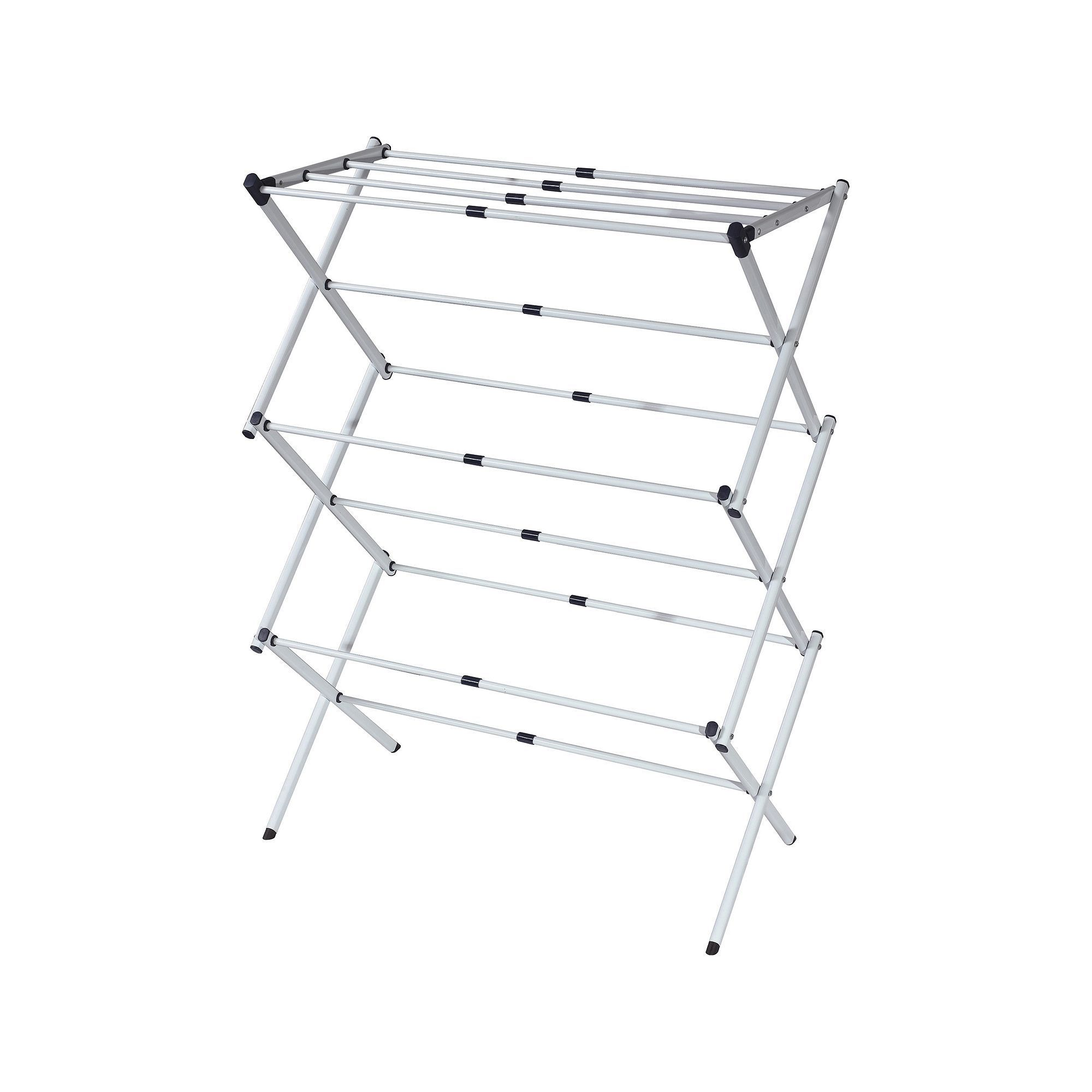 sunbeam 3 tier expandable clothes dryer white dryer and products