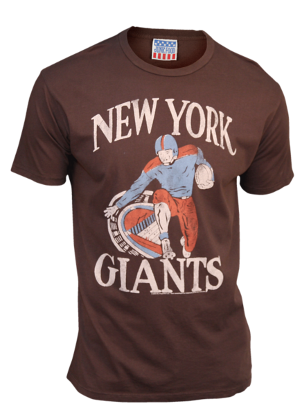 official photos 135fb c6691 True Vintage New York Giants tee. | Yeah, I'd Wear That ...
