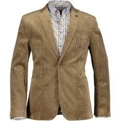 Photo of Corduroy blazer for men