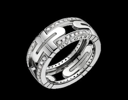 Image result for bvlgari mens wedding ring bling Pinterest