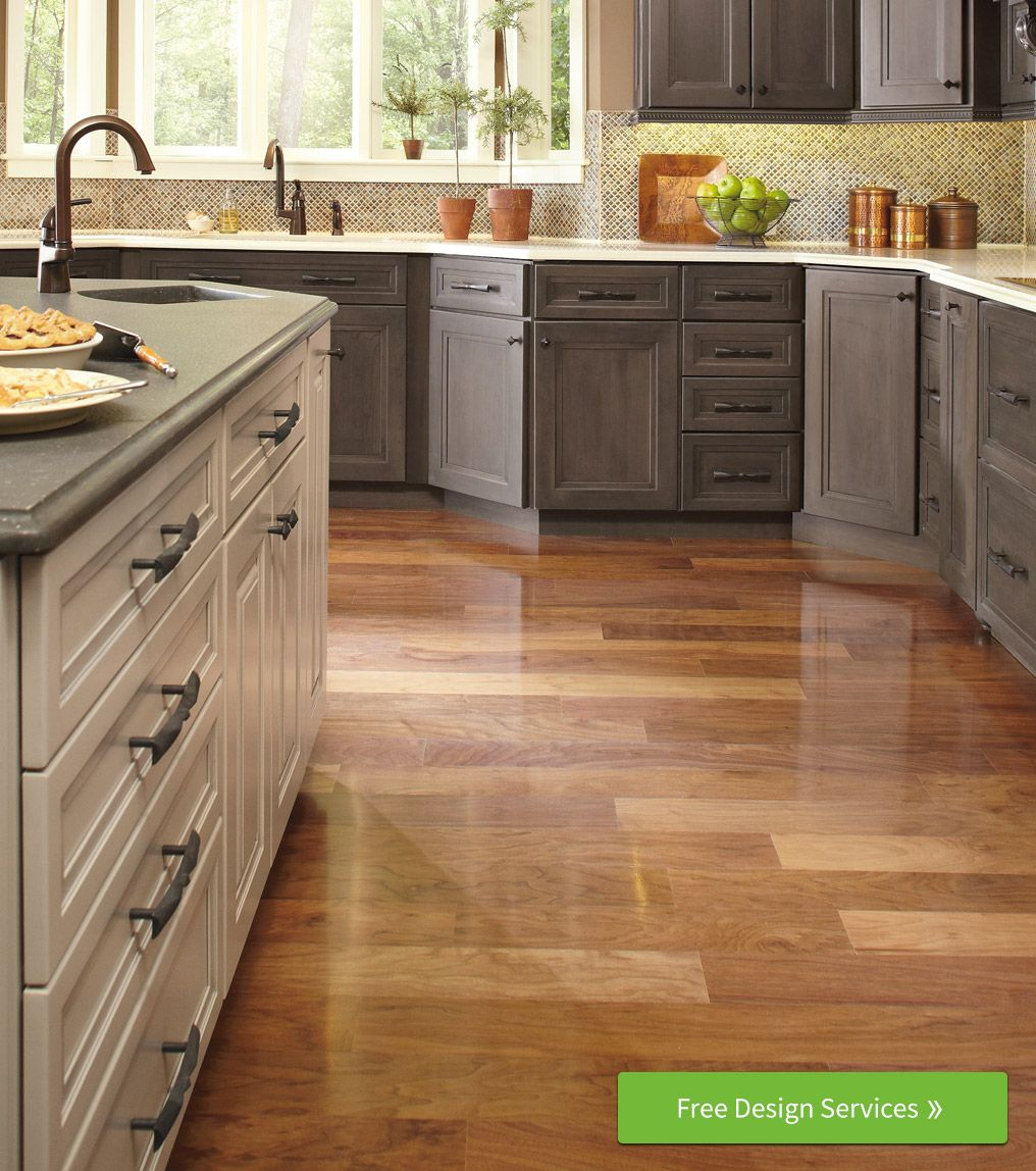 latest flooring trends