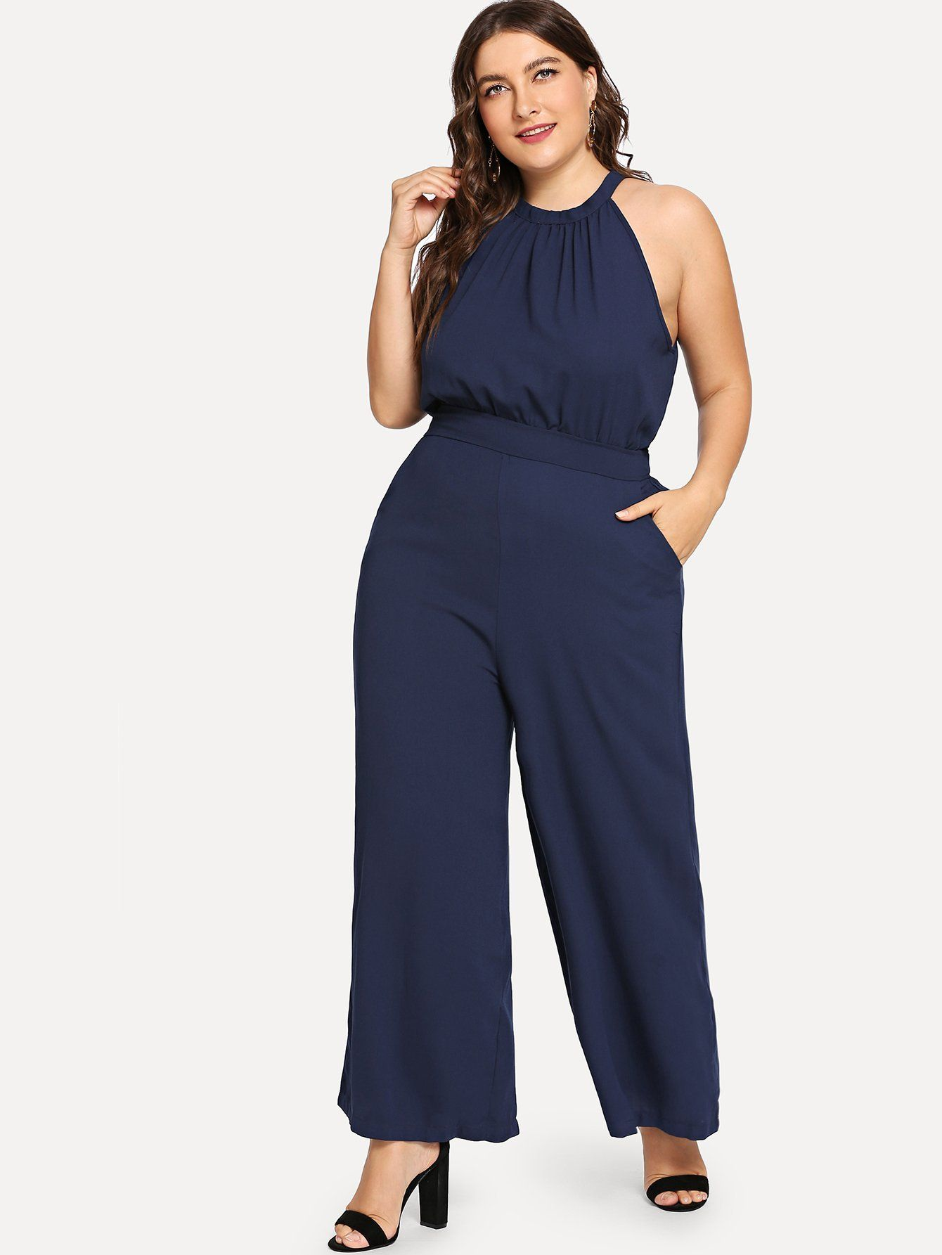 c95990a50cd Going Out Jumpsuits Plus Size - Gomes Weine AG