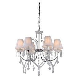 Warehouse Of Tiffany Chandelier Ceiling Lights Light Sliver