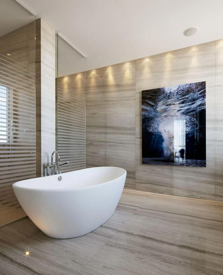 Modern Architecture Bathroom Home Decor Ideas # ...