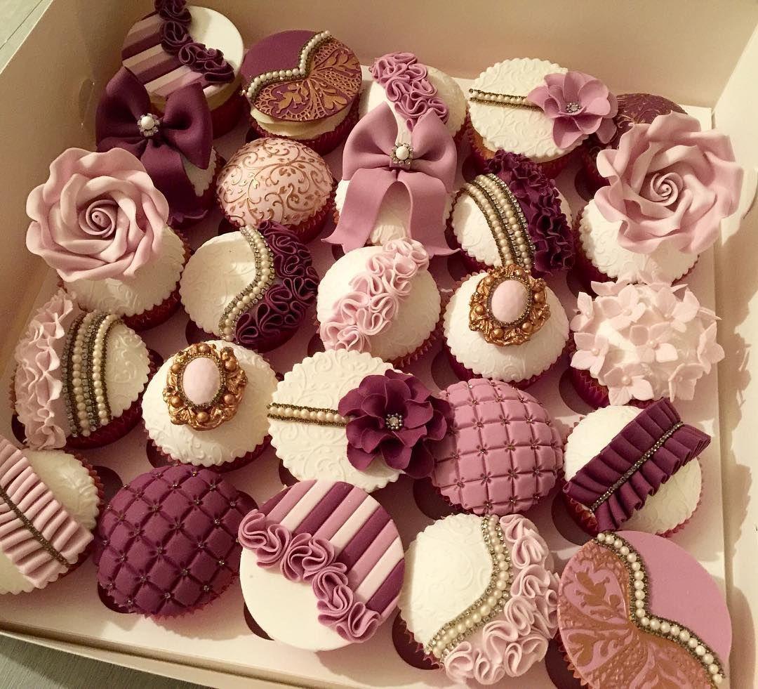 Elegant Wedding Cake Boxes
