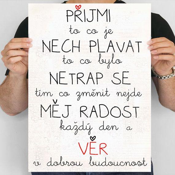 motto k narozeninám Citát na zeď, dárek k narozeninám | decoration | Pinterest  motto k narozeninám