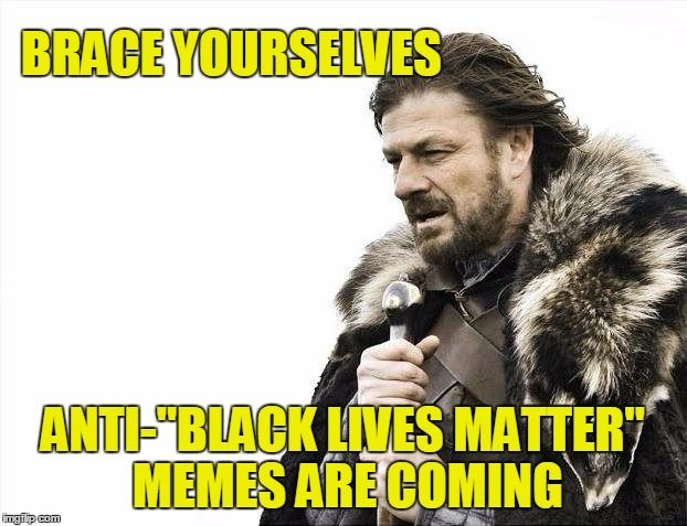 brace for anti black