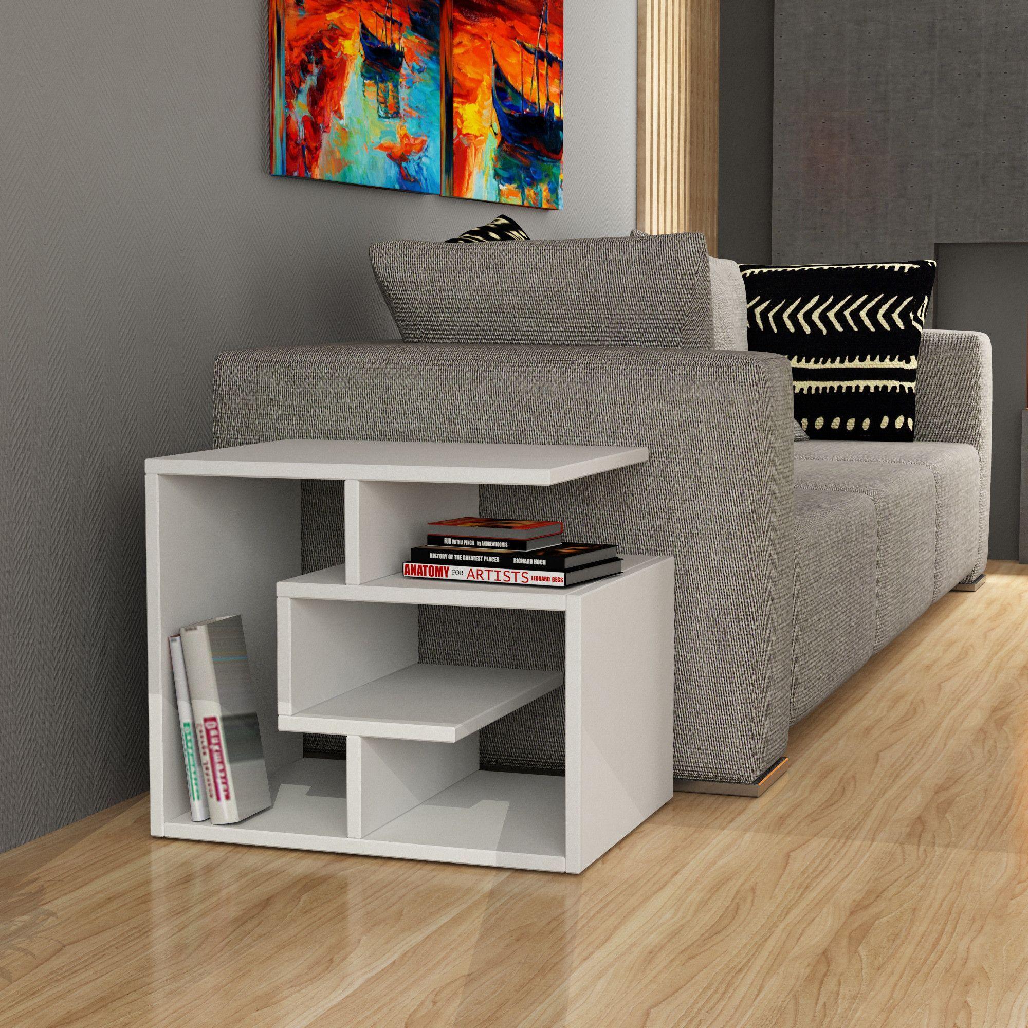 Sofa Seite Einschub mit Rollen Wohnideen Pinterest