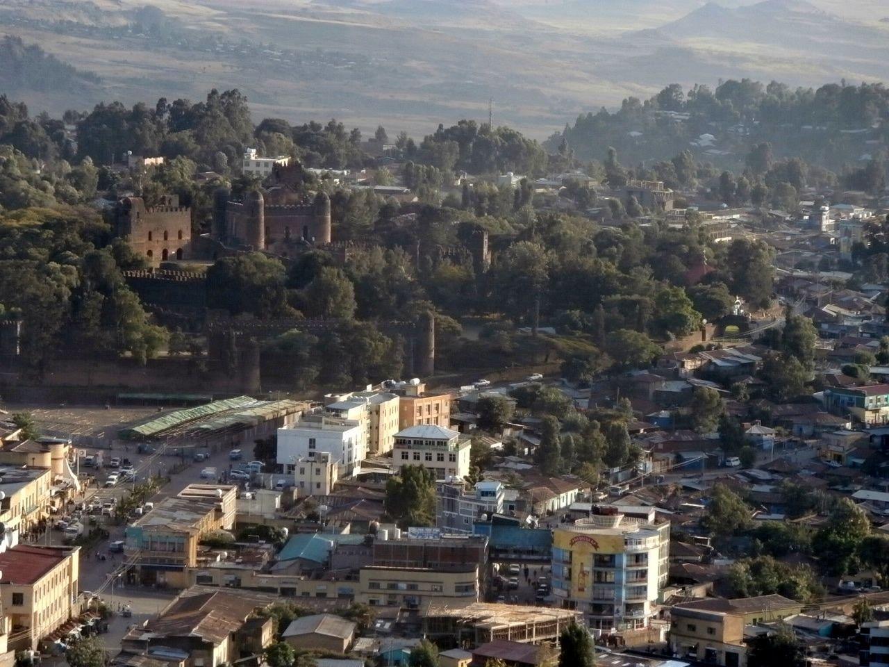Gondar Ethiopia