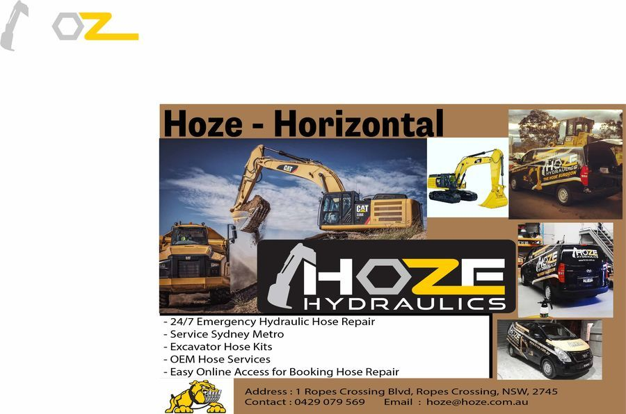 Hydraulic Hoses Near Me | hoze | Pinterest | Sydney