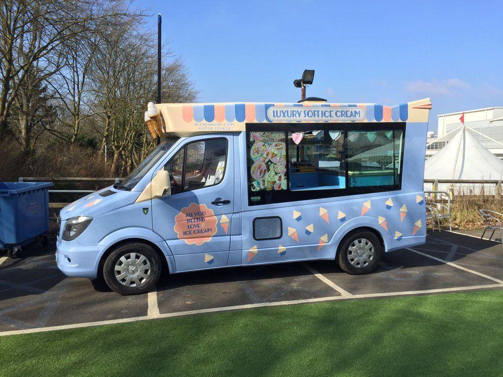 ccc8e842b1 Modern Ice Cream Vans — Scoff   Sip - Ice cream van hire