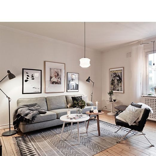 Awesome Cute Ways to Decorate Your Living Room