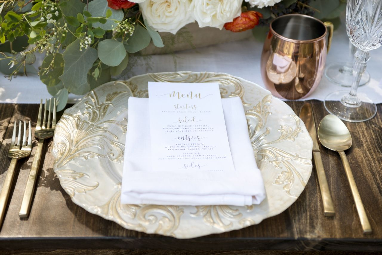 Pin by The Ranch at Little Hills - Weddings on Styled Shoot at RLH ...