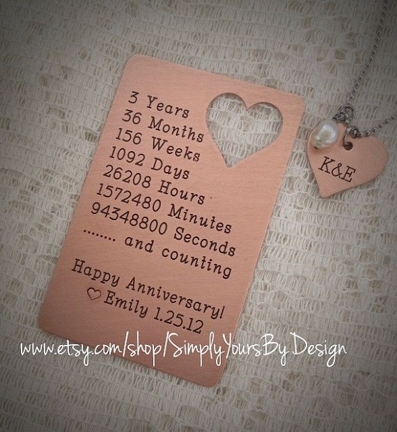 3 Year Wedding Anniversary Ideas: Pin By 3 Higs On Husband Gift Ideas