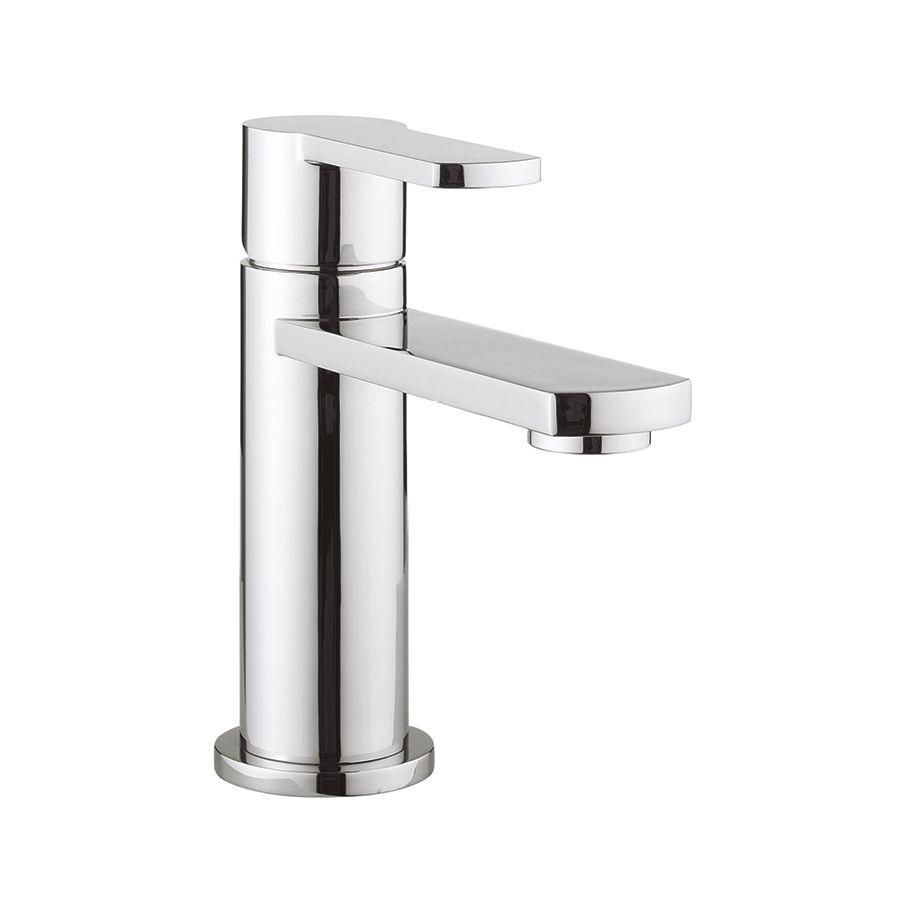 Wisp Single Lever Monoblock Lavatory Faucet in Wisp | Luxury ...