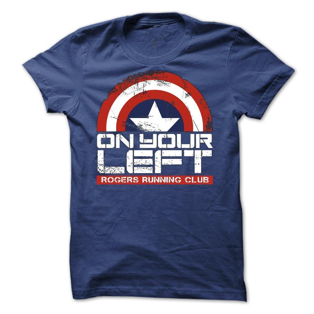 9c8ba12bc Fun Captain America T shirt! | Captain America | Marvel clothes ...