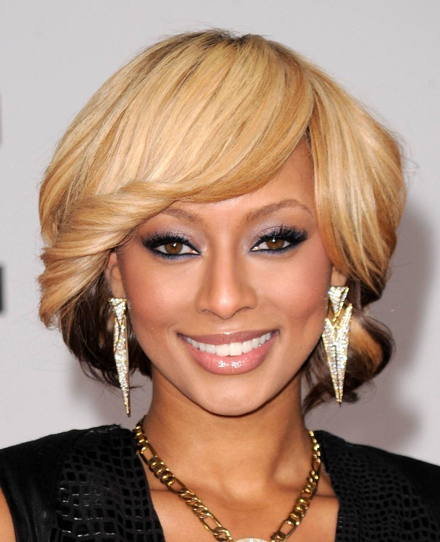 Blond Bombshell Who Wears It Best? HAIR Coupe de