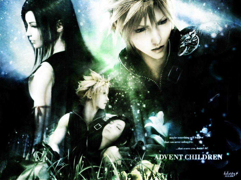 Best Final Fantasy Cloud Wallpaper 1080p Final Fantasy Cloud