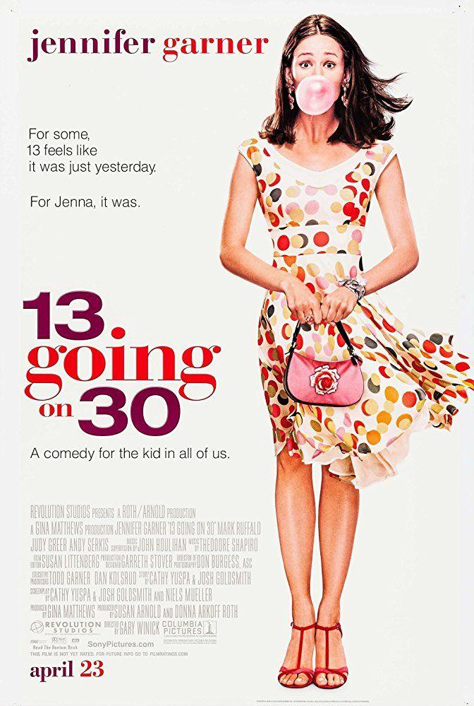 13 Going on 30 (2004) - IMDb