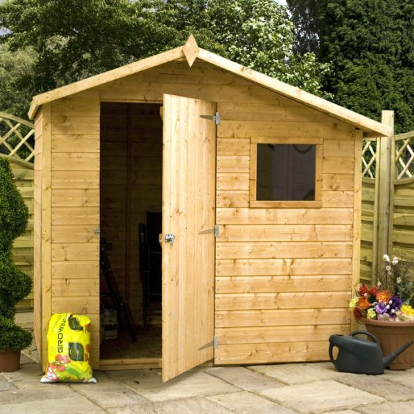 Avon 7 39 X 5 39 Shiplap Offset Apex Shed Tongue Amp Groove Sheds Wooden Sheds Sheds Wooden Sheds Apex Shed Shed,Funny Animal Pictures Clean