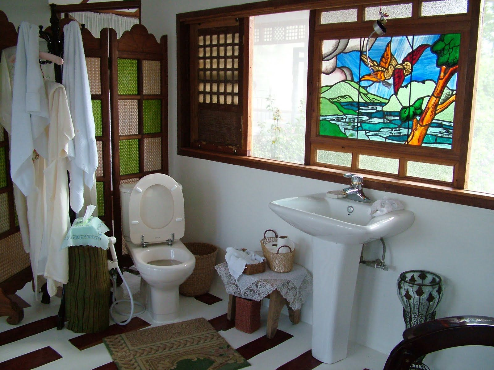 Sonya S Garden Bathroom With Images Room Design House